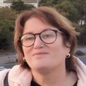 Ruthie Weitz Leopold